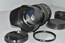 Nikon DSLR DIGITAL 135mm macro portrait lens D3100 D3200 D3300 D3400 D3500 D5500