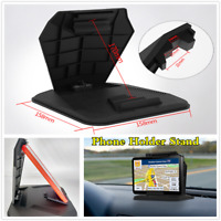 Universal Car Dashboard Mobile Phone Holder Stand ipad GPS Sat Nav Anti-Slip Pad