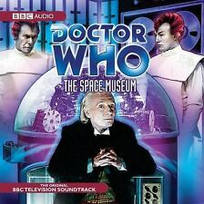 Doctor Who: The Space Museum (TV Soundtrack)   - Free Shipping