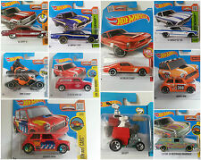 Hot Wheels Pontiac DieCast Material Cars, Trucks & Vans