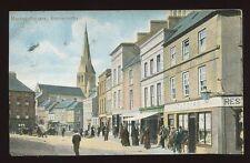 Ireland Wexford ENNISCORTHY Market Square PPC Stafford Restaraunt