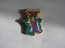 pins cyclisme tour de france / le tour 1993