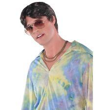 Swinger Pimp Rock n Roll Elvis Sunglasses Shades Adult Fancy Dress Accessory