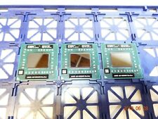 AMD A8-5500M Series AM5550DEC44HL CPU Processor (Lot of 3) #TQ178