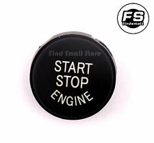New Start Stop Engine Button Switch Cover For BMW 5 6 7 F01 F02 F10F11 2009-2013