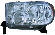 Headlight Assembly Left Dorman 1591913