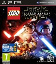 Lego Star Wars : The Force Awakens PS3 GAME (AUSSIE VERSION) BRAND NEW