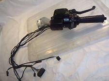 BMW 2004 R 1150 RT R1150RT RH Right Handlebar Control Switch front Brake Master