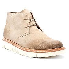 New TSUBO Men's Halian Boots  Putt suede  shoes  sz US 7  EUR 39.5