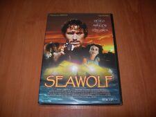 SEAWOLF DVD EDICIÓN ESPAÑOLA PRECINTADO