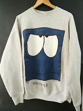 Vintage 1996 Whatever Sweatshirt Size Xl