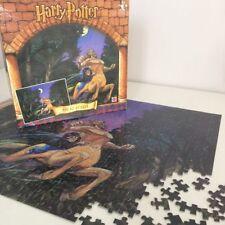Mattel Harry Potter Puzzles