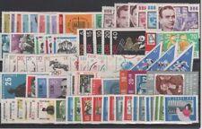 DDR Jahrgang 1964 , postfrisch , Auswahl aus Michel Nr. 1004 - 1083