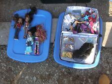 Bratz 4 Dolls,  Over 60 Accessories