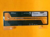 MILTEX Composite Instrument Double End G Type 2 (# 70-212) NIB