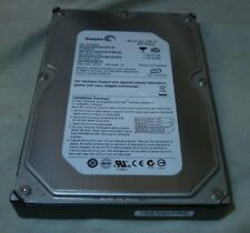 "400GB Seagate Barracuda ST3400620A 9BJ044-307 FW:3.AAF 3.5"" IDE Hard Drive / HDD"