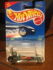 1995 Hot Wheels Racing Metals Series Dragster #340