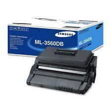Genuine Samsung ML-3560DB Black Toner Cartridge 12000 Pages for ML-3560 ML-3561N