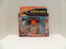 Vintage Fisher price Adventure People Alpha Recon  Mint in box