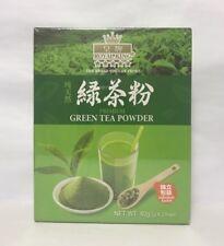 Premium Matcha Green Tea Powder -Royal King 20 bags-FREE SHIPPING