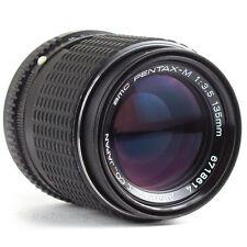 Telephoto Lens for Pentax Cameras