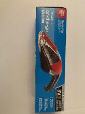 Dirt Devil BD30010 Quick Flip 8V Cordless Hand Vacuum