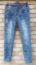 Boyfriend Distressed Regular L28 Jeans for Women