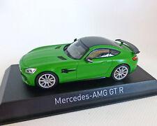 Mercedes-Benz AMG Gt R, Grün-met. 1:43 , Norev