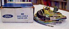NOS 76-77 Ford Thunderbird, LTD Turn Signal Switch with Tilt