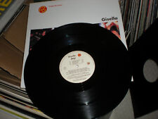 "Gisella Joy 12"" VINYL from ""Coppa Del Nonno"" TV ad"