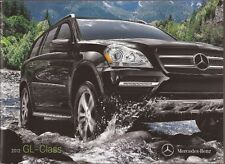 2012 12  Mercedes Benz GL Class  Original  brochure