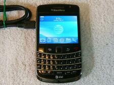 BlackBerry Bold 9700 AT&T Smartphone