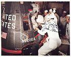JOHN+GLENN.+First+US+Astronaut+to+orbit+Earth.+SP+helping+Carpenter+into+capsule