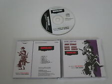 JERRY GOLDSMITH/BANDOLERO! - ORIGINAL SOUNDTRACK(INTRADA VJF 5003D) CD ALBUM