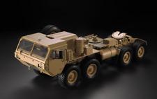 HG 1/12 RC US Military Truck Model Metal 8*8 Chassis Car Radio Motor Servo P802