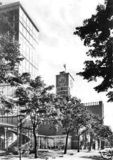 AK, Düsseldorf, Henkel-Werke?, 1966
