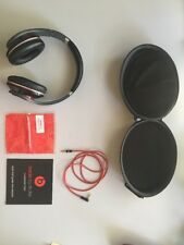 Beats Studio by Dr. Dre  Monster Cuffie Over-Ear Nero