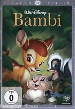 BAMBI, Diamond Edition (Walt Disney) NEU+OVP Schuber!