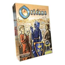 "Tasty Minstrel Games Tmg02006 ""orleans"" Game"