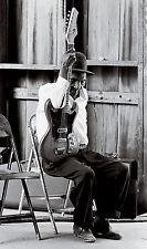 "BARON WOLMAN, NATHAN BEAUREGARD 9.75"" x16.5"", 1969 SIGNED"