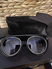 Tom Ford Alana TF360 01B Sunglasses
