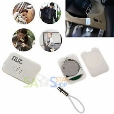 Écrou Smart Tag Bluetooth GPS Tracker clé pet sac Finder Anti Perte Alarme UK