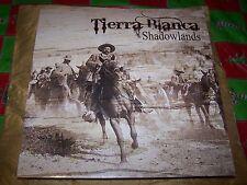 TIERRA BLANCA: SHADOWLANDS 2013 * NUOVO SIGILLATO * VINILE LP DISCO 13 tracce