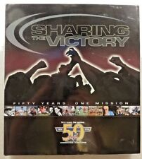 Sharing the Victory: Fifty Years, One Mission. FCA 50th Anniversary Table Book