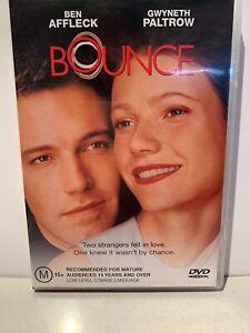 Bounce DVD - Ben Affleck & Gwyneth Paltrow