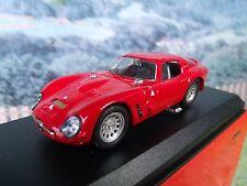 1/43 Best model (Italy)  ALFA ROMEO TZ2 1965