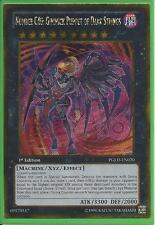 Yugioh PGLD-EN020 Number C40: Gimmick Puppet of Dark Strings Gold Secret Rare