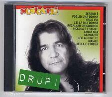 DRUPI - CD - ottime condizioni