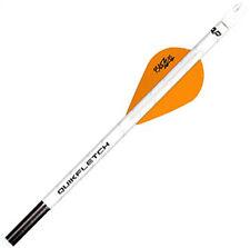 """NAP New Archery Products Quikfletch 2"""" Blazer Vane System W,O,O 6 Pack"""
