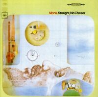 Thelonious Monk - Straight, No Chaser [CD]